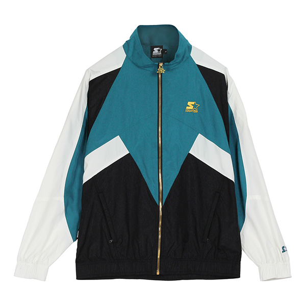 스타터Retro sports wind jacket_7018252005_43
