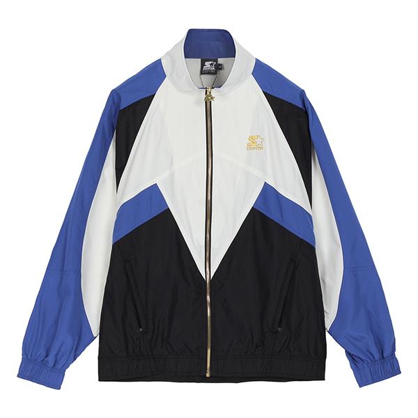 스타터Retro sports wind jacket_7018252005_51